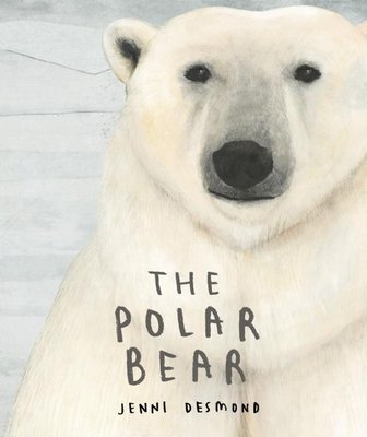 Cover of The Polar Bear