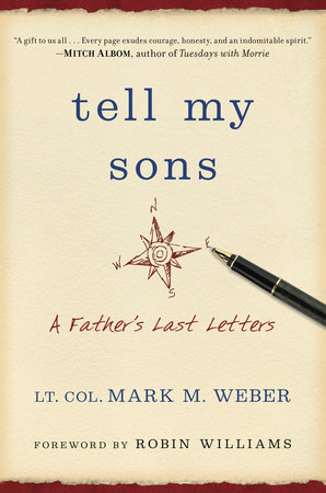 Tell My Sons by