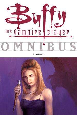 Buffy Omnibus Volume 1