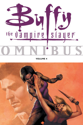 Buffy Omnibus Volume 4