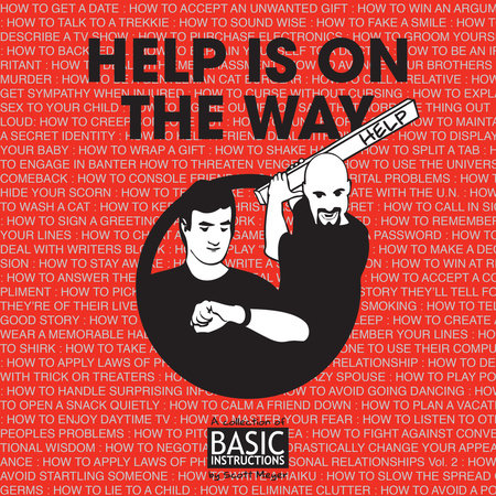 Basic Instructions Volume 1: Help Is on the Way