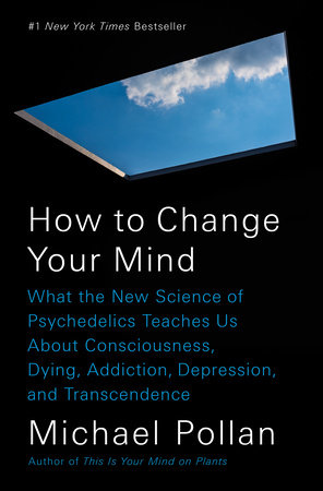 Cover of How to Change Your Mind