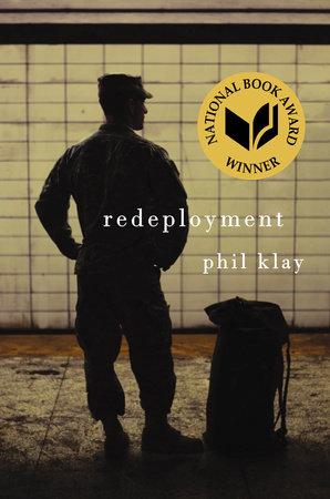 Cover art for Redeployment