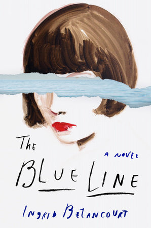 The Blue Line