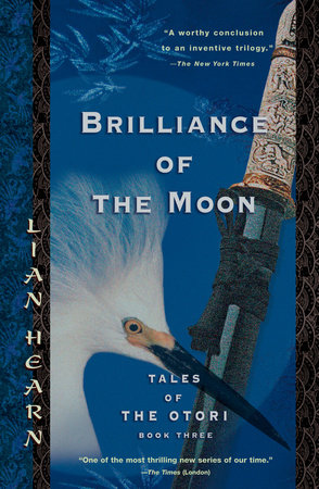The Brilliance Of The Moon