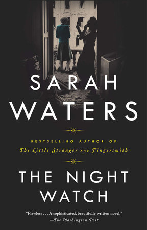 The Night Watch book cover