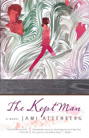 The Kept Man