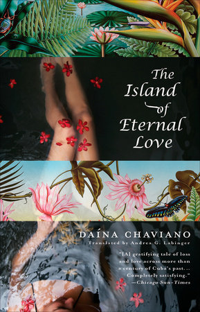 The Island of Eternal Love