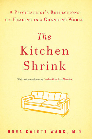 The Kitchen Shrink