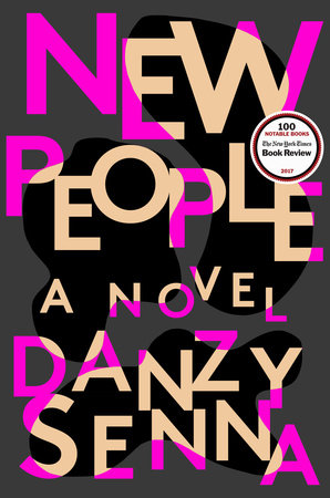 Cover of New People