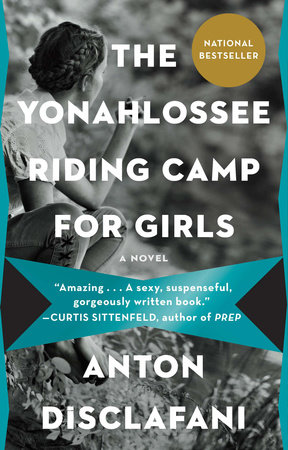 The Yonahlossee Riding Camp for Girls Free Preview