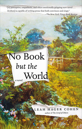 No Book but the World
