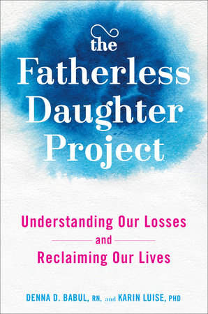 The Fatherless Daughter Project
