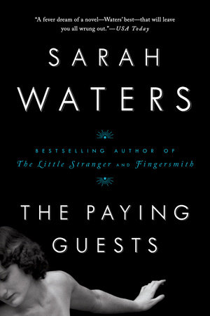 The Paying Guests book cover