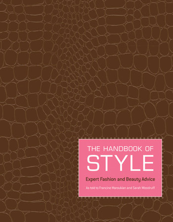 The Handbook of Style by