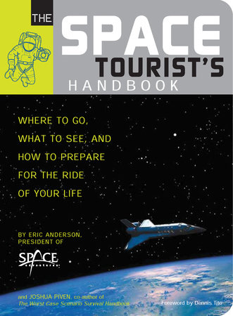 The Space Tourist's Handbook by