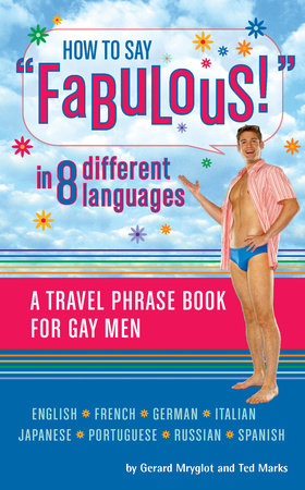 How to Say Fabulous! in 8 Different Languages by