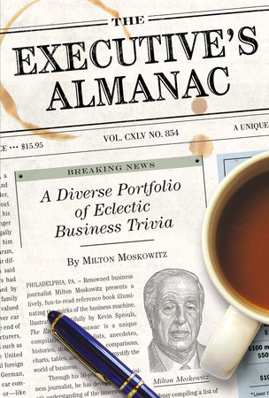 The Executive's Almanac by
