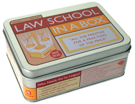 Law School in a Box by