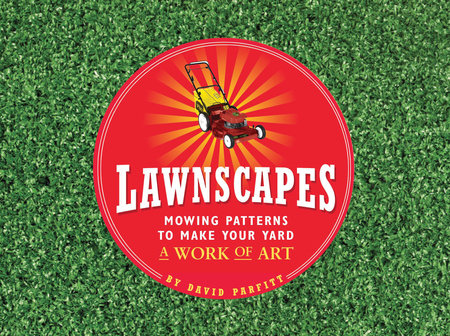 Lawnscapes by David Parfitt