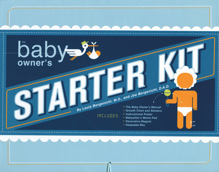 The Baby Owner's Starter Kit by