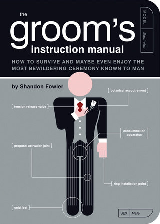 The Groom's Instruction Manual by