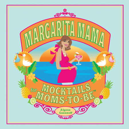Margarita Mama by