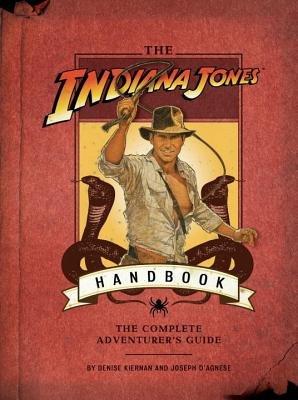 The Indiana Jones Handbook by
