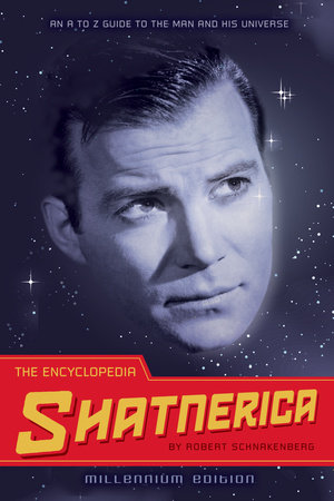 The Encyclopedia Shatnerica by