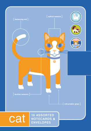 Quirknotes: Cat by