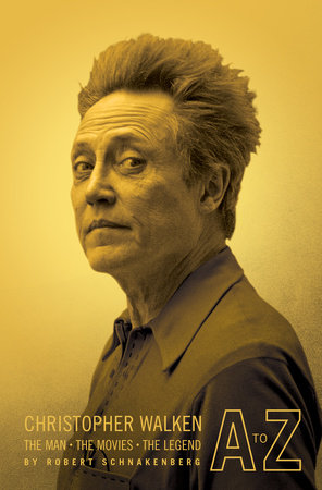 Christopher Walken A to Z by