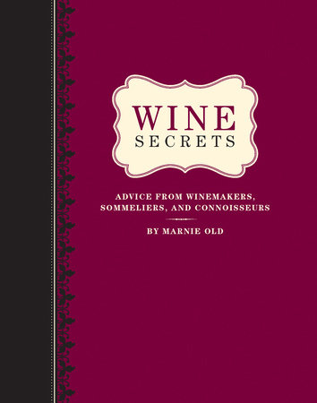 Wine Secrets by