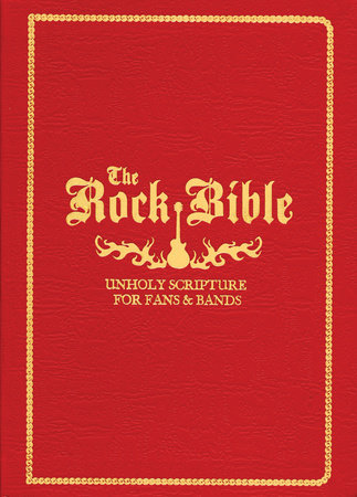 The Rock Bible by