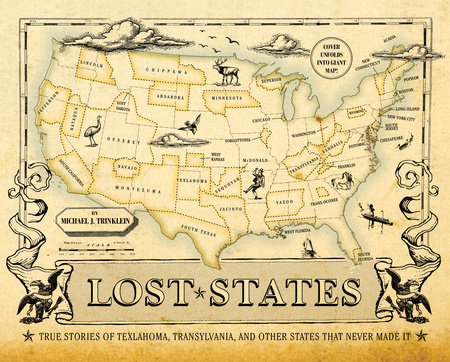 Lost States by