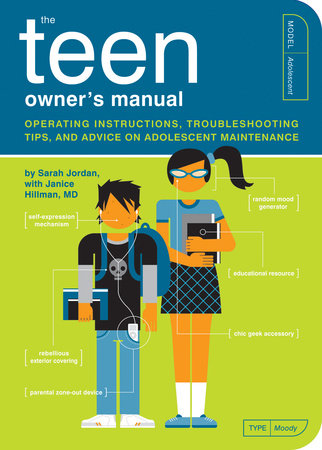 The Teen Owner's Manual by
