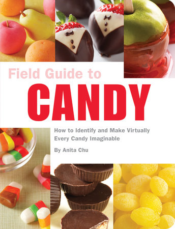 Field Guide to Candy by