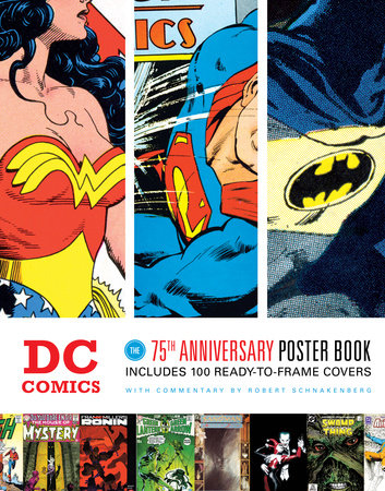 DC Comics by