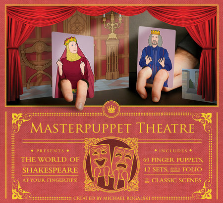 Masterpuppet Theater by