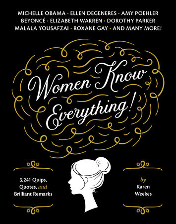 Women Know Everything! by