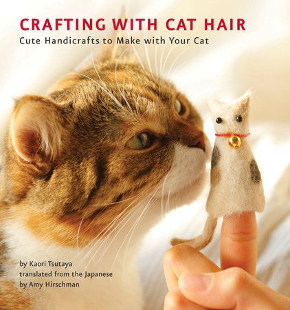 Crafting with Cat Hair by