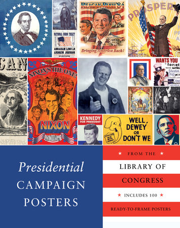 Presidential Campaign Posters by