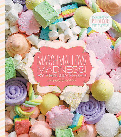 Marshmallow Madness! by