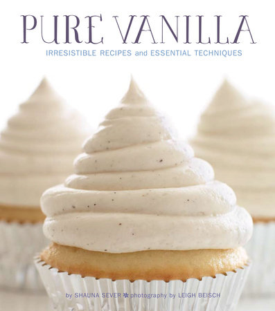 Pure Vanilla by