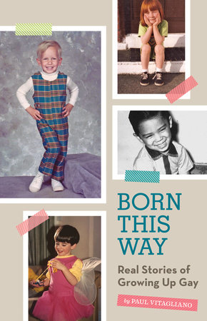Born This Way by