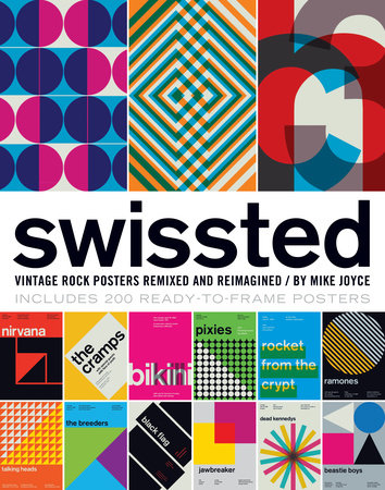 Swissted by