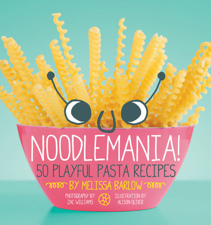 Noodlemania! by
