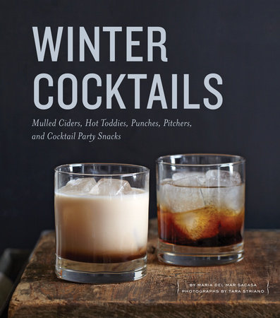 Winter Cocktails by