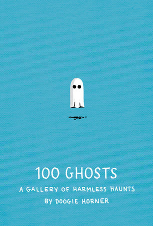 100 Ghosts by