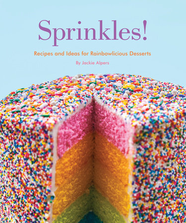 Sprinkles! by Jackie Alpers