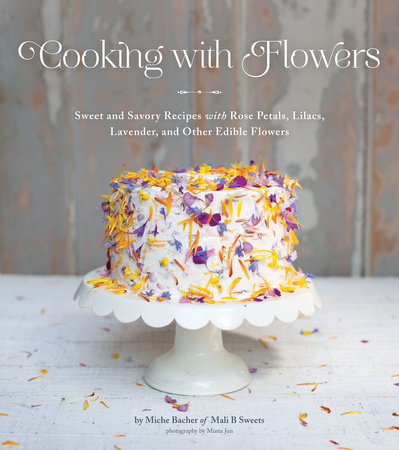 Cooking with Flowers by